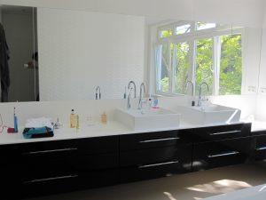 Pach Bouw BV., pach bouw, pach en pach bouw bv, badkamer, badkamer idee, wasbak, badkamer wasbak