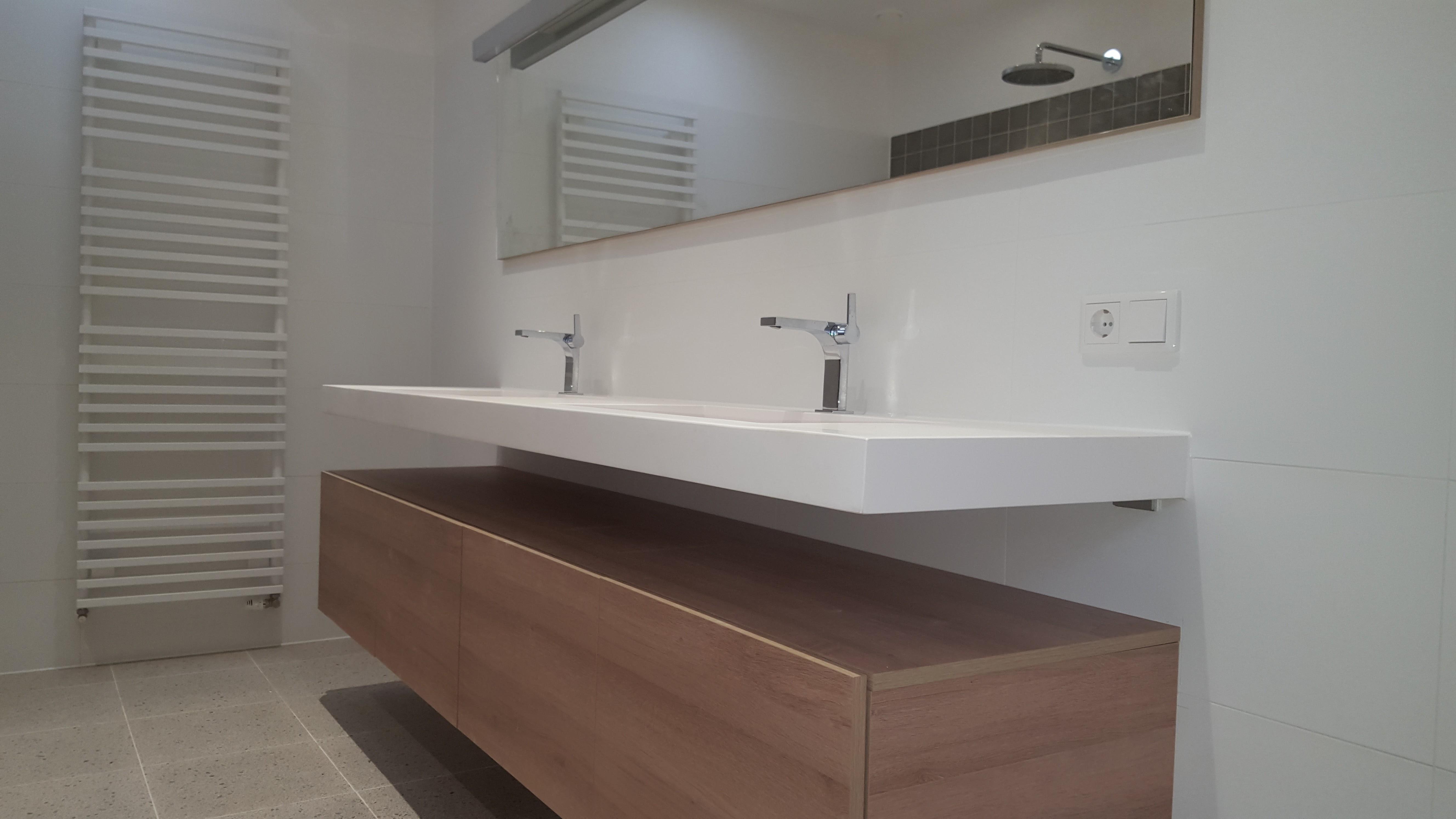 Badkamer Wasbak Kom : Emejing badkamer wasbak ideas new home design 2018