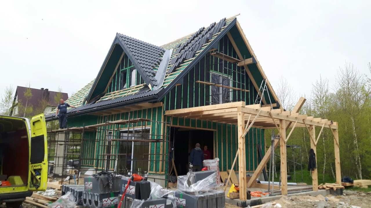 Huizen / panden renovaties