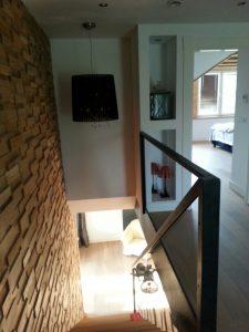 Pach bouw, pachbouw, pach bouw bv, Modern huis, aannemer in amstelveen, Berg huis interieur