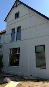 Pach bouw, pachbouw, pach bouw bv, Modern huis, aannemer in amstelveen, huis renovatie, renovatie van huizen,